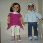 Куклы гостей блога-9