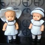 Куклы гостей блога-25